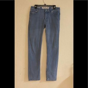 Jacob Cohen Second Premium Edition 622 Jeans